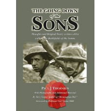 The Going Down of the Sons - Paul J. Thornber