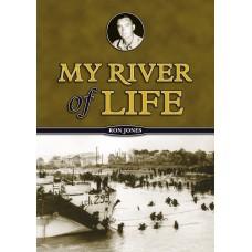 My River of Life - Ron Jones
