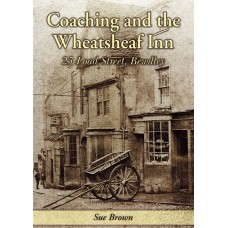 Coaching and the Wheatsheaf Inn - Sue Brown