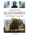 A History of the Ellis Family - Ann Griffiths