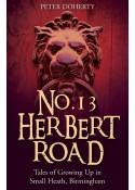 No.13 Herbert Road (Small Heath) - Peter Doherty