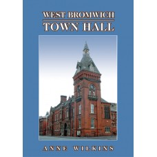 West Bromwich Town Hall - Anne Wilkins